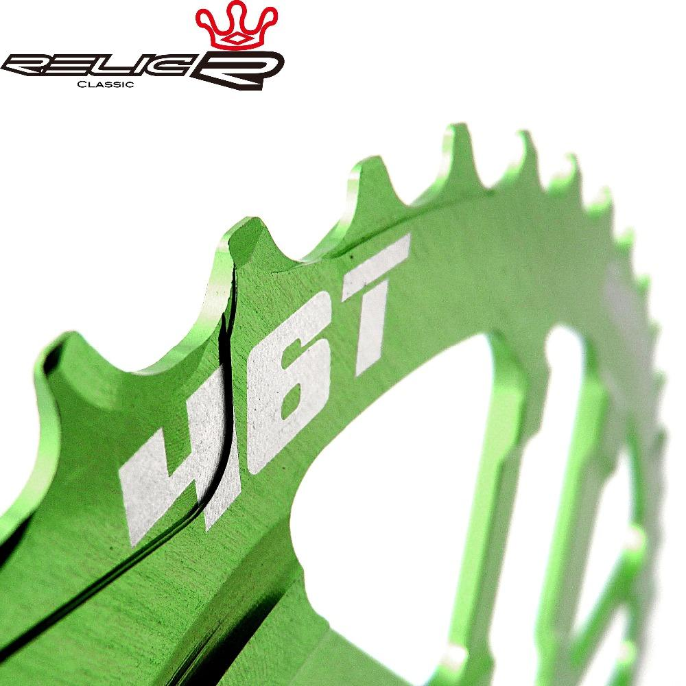 RELIC 46T 18T Bike Components Bicycle Cassette Sprocket for 11T - 42T