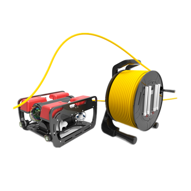 Battery Remote Operated Vehicle/ROV