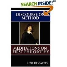 Discourse On Method And Meditations On First Philosophy (Paperback) By Rene Descartes Book