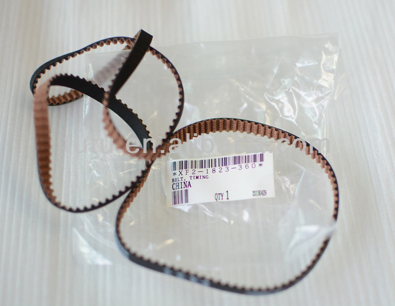 XF2-1823-360,for canon IR5000 Timing Belt, IR 5000 copier parts