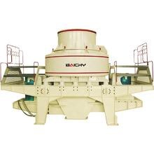 Complete Granite Pebble Crushing Sand making Plant