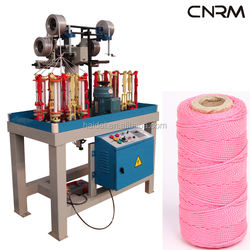 high speed fancy lace/cord braiding machine