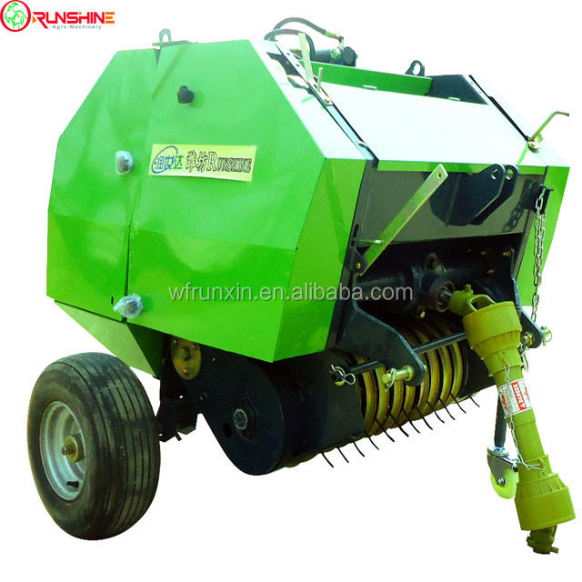 RXYK (0850/70) 2014 New standard mini round hay baler with CE