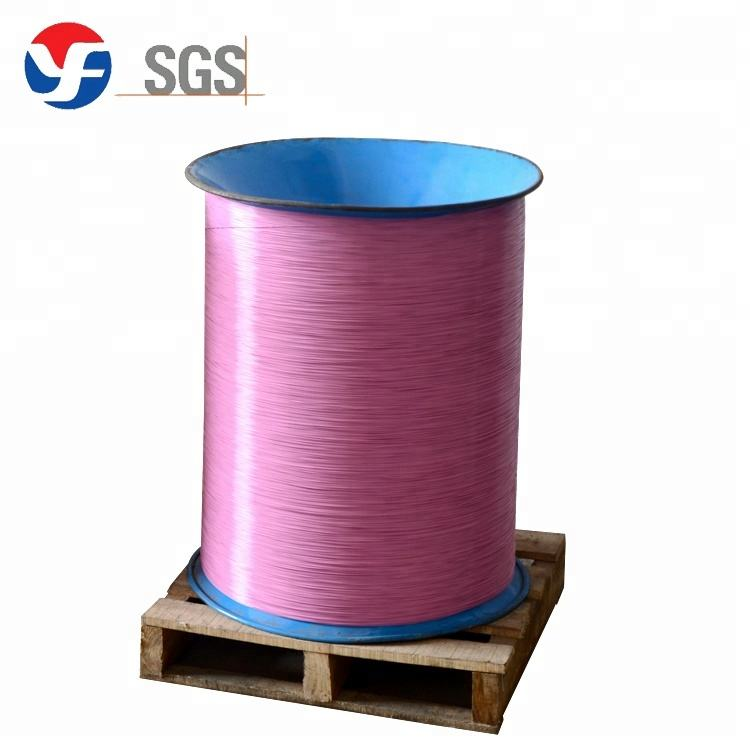 Wiro Manufacturer Nylon Coated Roll Binding Wire