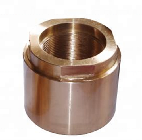 advanced technology beryllium bronze rings