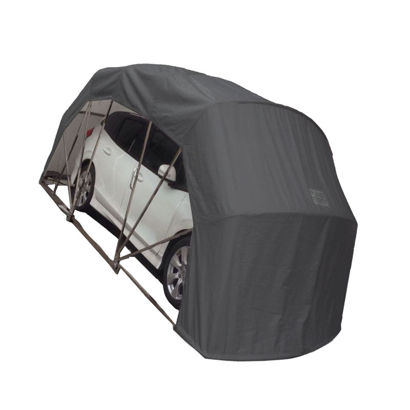 Durable UV Protection Parking Car Garage Folding Storage Extension Tent