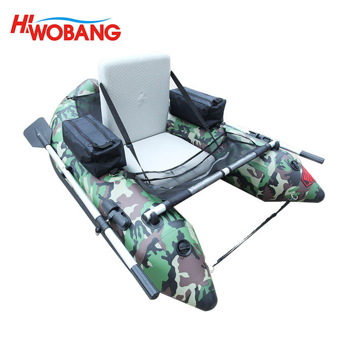 Wholesale Main product PVC material small boat for fishing