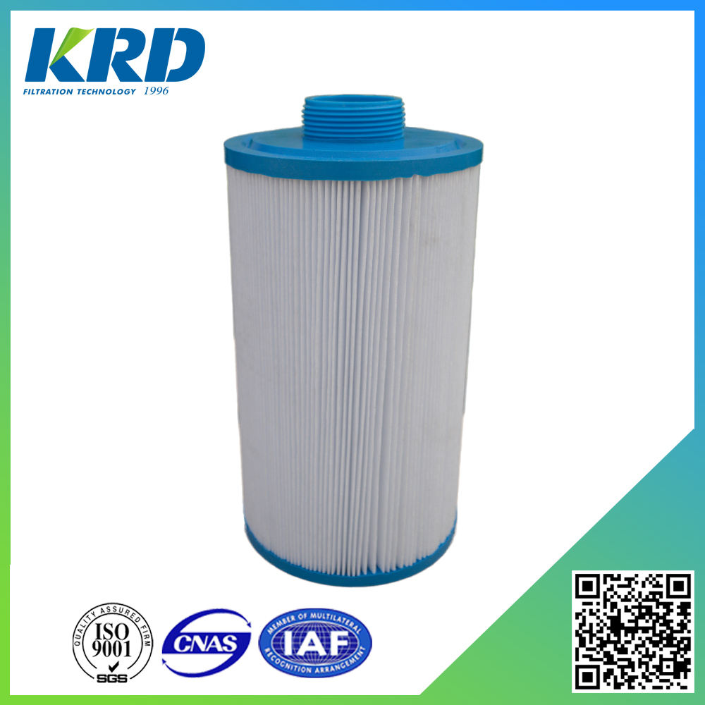 5 Micron Cartridge Filter Zwembad Water Spa Filter Element