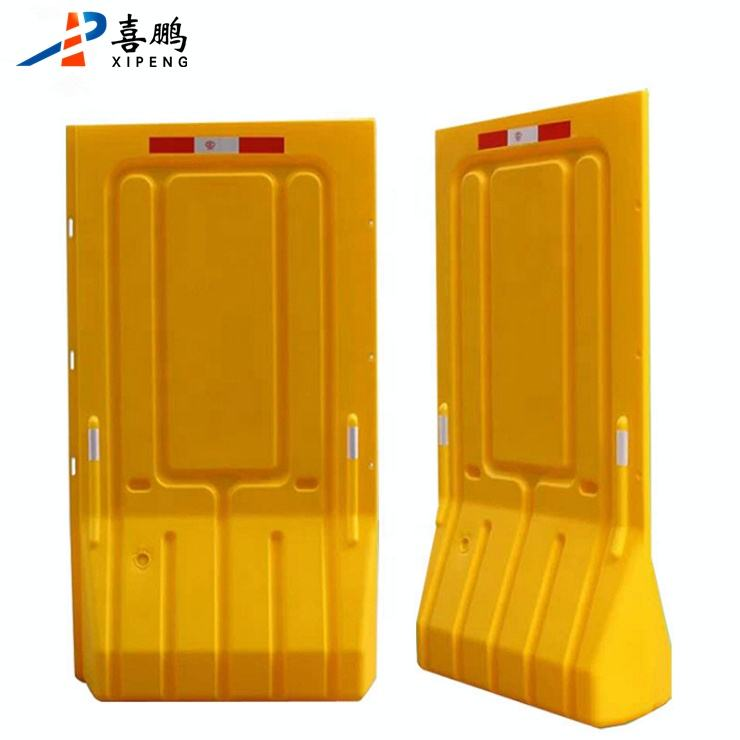 150cm Height Expandable Fence Flood Barrier Water Filled