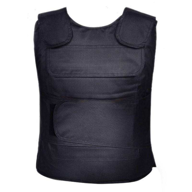 9mm bullet proof vest full body armor suit bulletproof US NIJ IIIA level