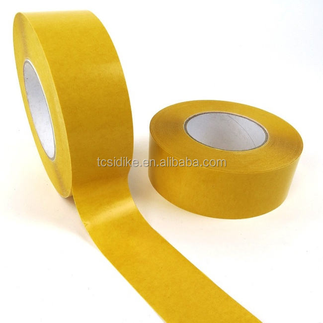 Acrylic Duct Tape Double Sided Carpet Tape Cloth Duct Tape