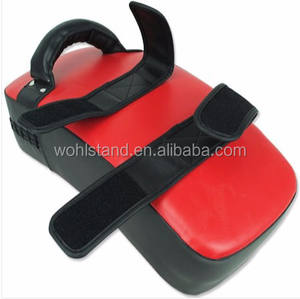 Kick Boxing Focus Mitt Thai Kick Pads
