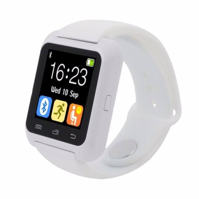 IPTV enlace de pago de Peter- U8 reloj inteligente Bluetooth Smartwatch U80 para IPhone Nota 4 <span class=keywords><strong>HTC</strong></span> teléfono Android Smartphones android