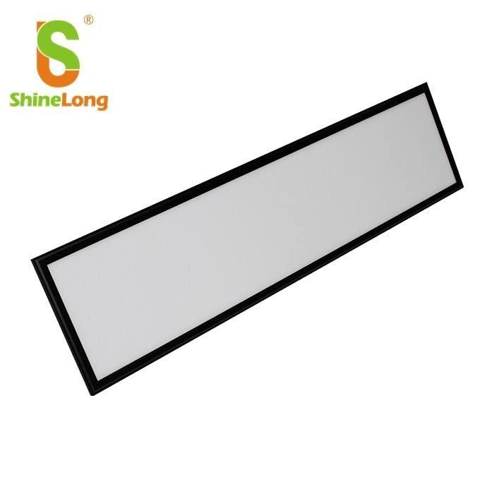 ShineLong TUV GS UL 승인 <span class=keywords><strong>1200x300</strong></span> 40w led <span class=keywords><strong>패널</strong></span> <span class=keywords><strong>빛</strong></span>
