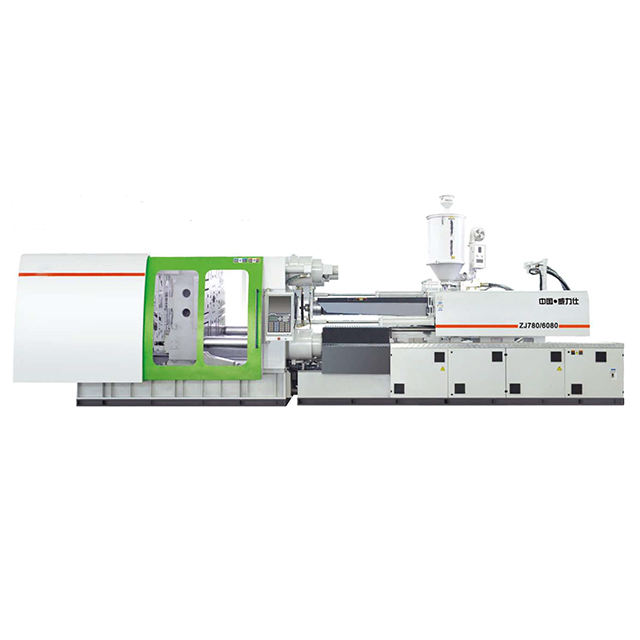 ST211001 High Quality Plastic Injection Moulding Machine