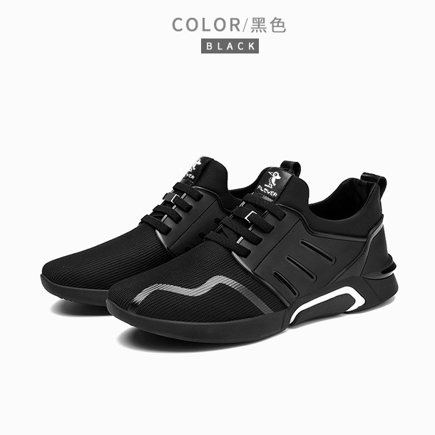 New hotsale fashion shoes casual men sports sneaker man leisure shoes