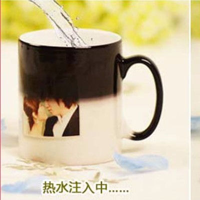sublimation ceramic coffee mugs promotion magic mug wholesale prices