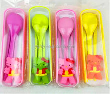 New Training Baby Chopsticks Using Food Eating Tool Chopsticks New Training Baby
