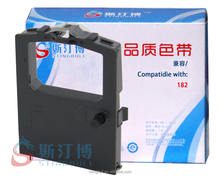 Compatible printer ribbon OK 182 390 320
