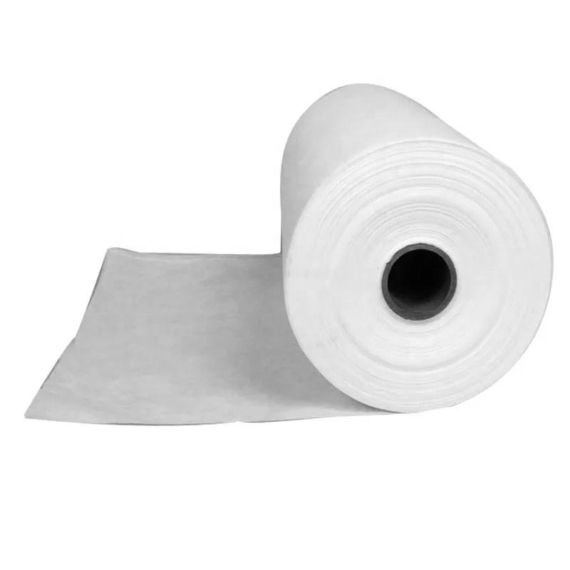 Factoryn Supply Non-woven bed sheet Disposable Medical Bed Sheet Roll