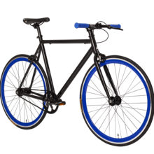 4130 Chromoly  Wholesale Bike  Fixed Gear Bicycle