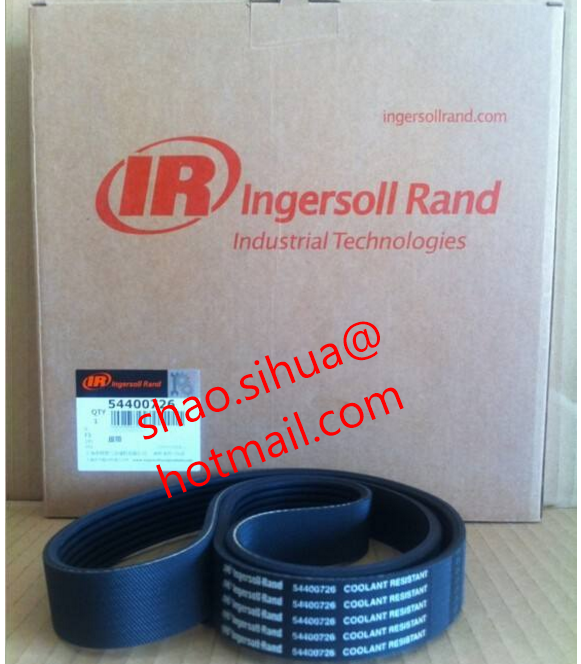 22108393 Belt Designed for use with Ingersoll Rand compressors