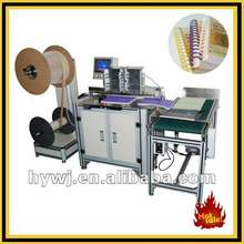 automatic bookbinding equipment