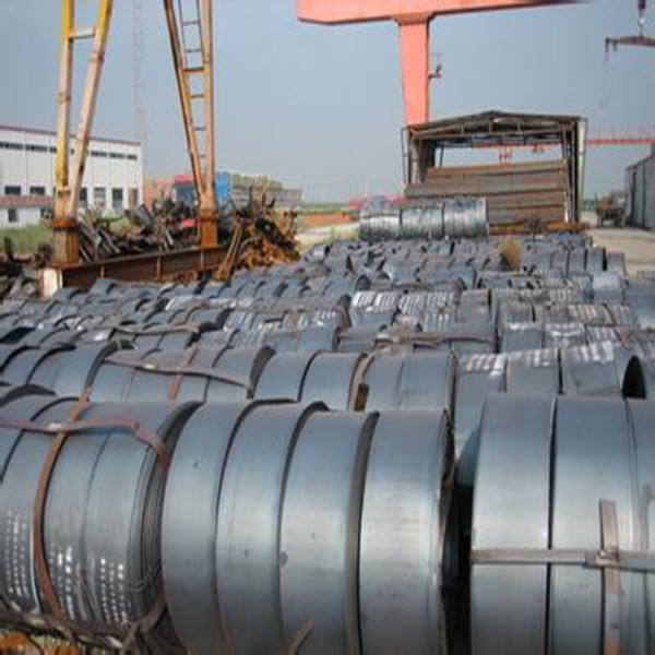 Steel strip, thickness 0.010 - 2.500mm, width 3 - 300 mm, Small quantity, short time delivery