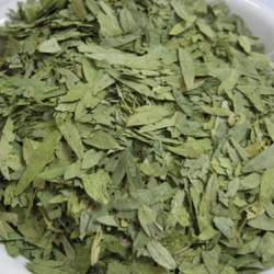 Natural Senna leaf tea for body detox and weight loss