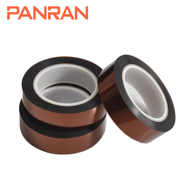 Adhesive Coated Polyimide Capton Film Tape And High Temperature Resistance Tapes