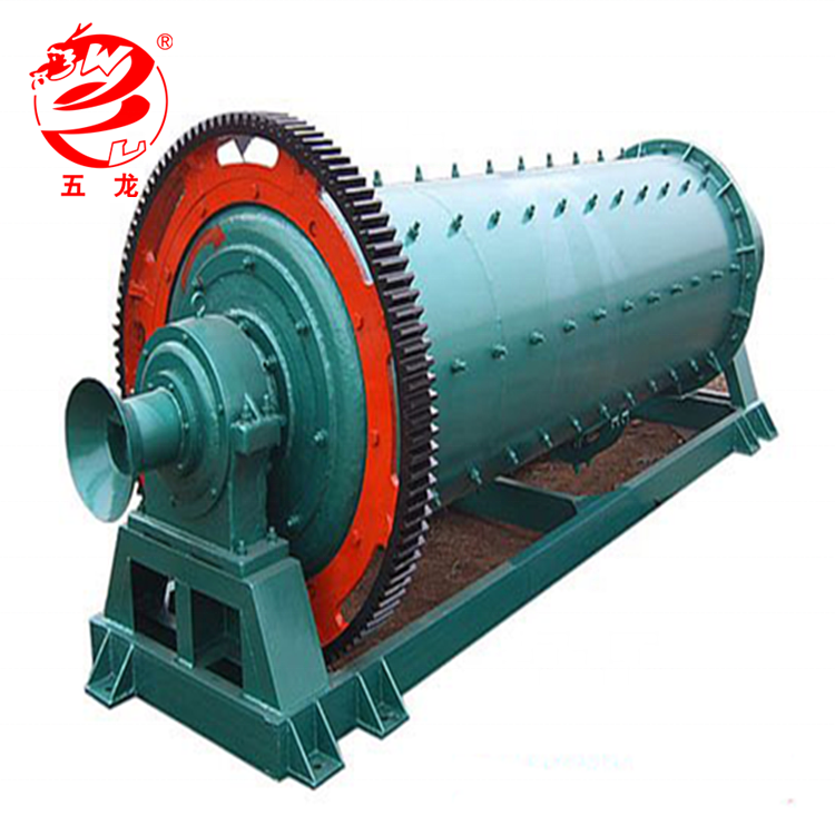 Energy saving diesel engine ball mill price list for mining industry