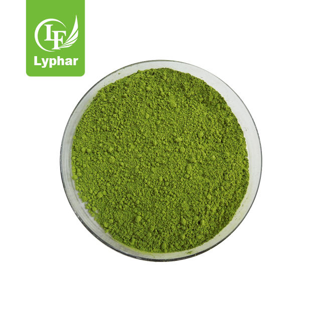 Chinese Fabriek Groothandel Spinazie Extract