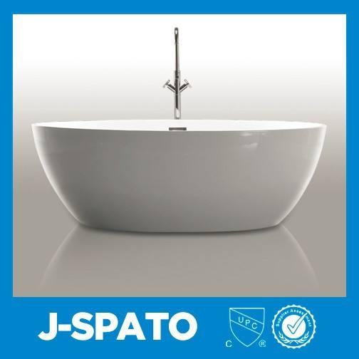 Bồn tắm với cUPC phê duyệt <span class=keywords><strong>Soaker</strong></span> cho nữ cao tuổi JS-6834