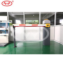 Car barriers top quality car parking barrier door lock opener