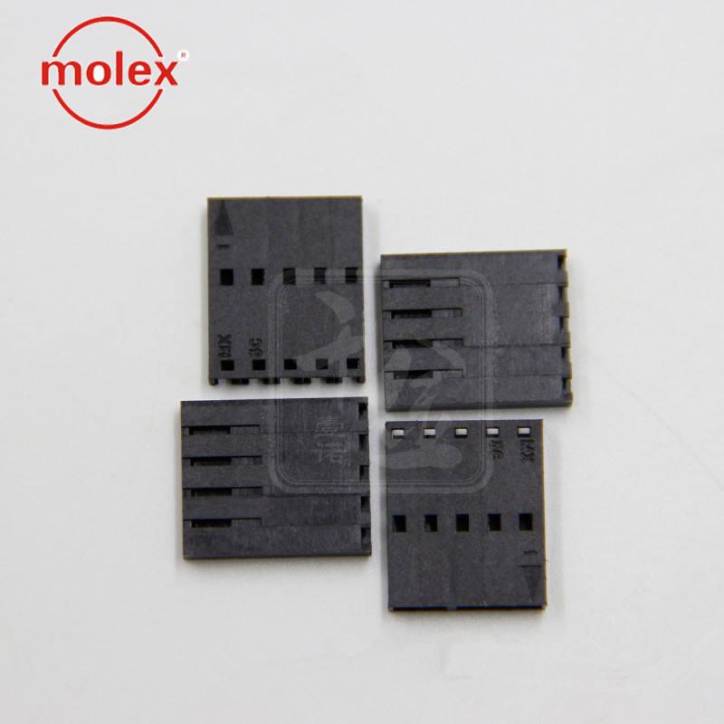 Catálogo de fabricantes de 40 Pines Molex de alta calidad y