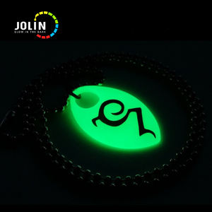 Luminescent Strontium Aluminate Powder High Brightness Glow In The Dark Resin Pigment
