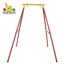High Quality Outdoor Garden Metal Swing Frame