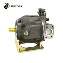 A4VG125HD3DMT1/32R-NZF02F021D rexroth hydraulic piston pump New promotion similar gardner danvor oil and gas industry pumps