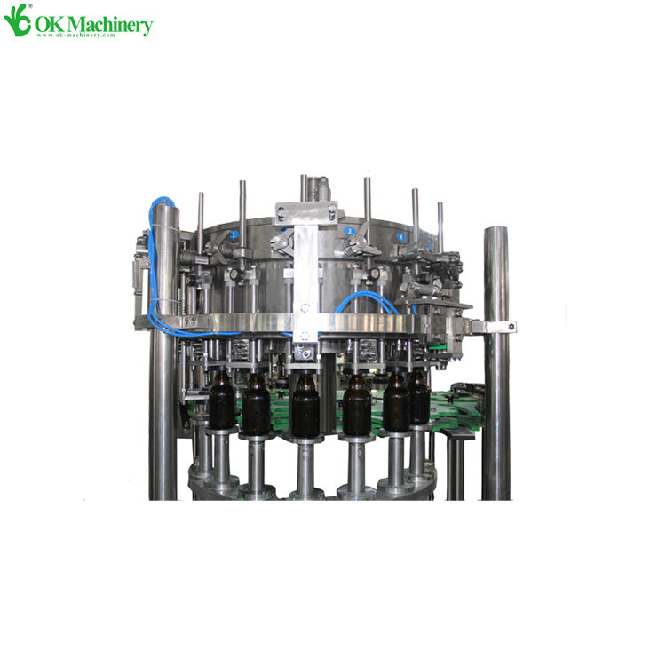 beer filling machine from botton/beer filling machine price/beer filling machine manufacturers