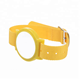 Low Price Waterproof ISO 14443A 13.56mhz Rfid Nylon Wristband for Events,Swimming,Concert