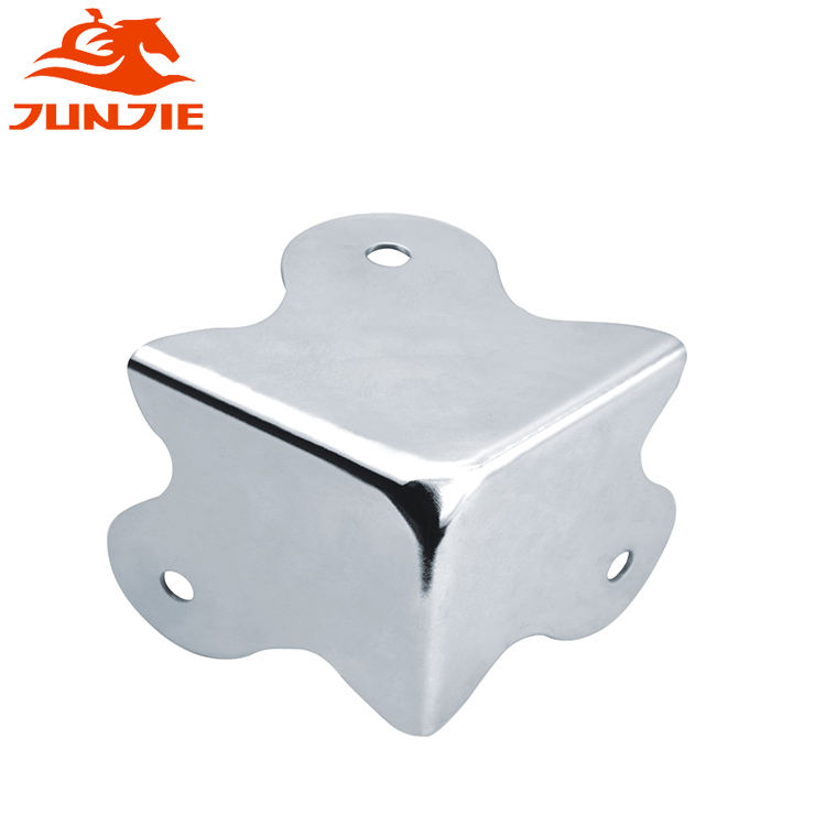 cases corner bracket/hardware accessories