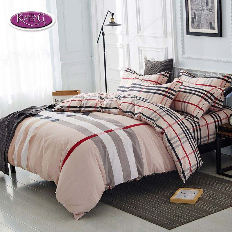 Lucky Brand Bedding Elastic Bed Cover Turkish Bed Cover