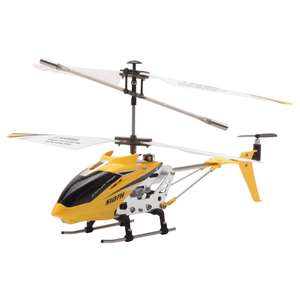 Upgraded RC Helicopter SYMA S107H 2.4G 3.5CH Hover Altitude Hold RC Mini Drone W/ Gyro RTF RC Quadcopter Toys For Boy Kid Gift