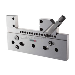 x y z axis adjustable vise for wire edm mechanical parts 3A-200005