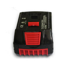 replacement BS180LI-BB power tool lithium ion battery18V 3.0Ah for replacement cordless tool battery 3000mah batteries