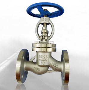 harga Steam stainless steel 316 150lb dn80 globe valve price