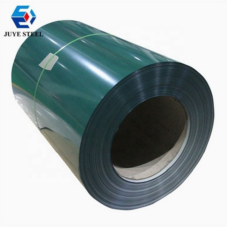 well sold high quality pre-painted galvanized steel coil importer/ppgi/ppgl metal roofing sheet
