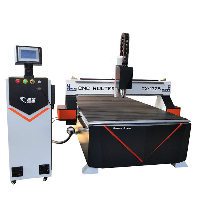 High speed and precision woodworking machine cnc machinery manufacturer