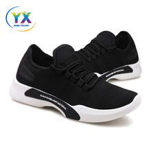 New Products 2018 Innovative Brand Athletic Running Sport Shoes Men From China Manufacturer