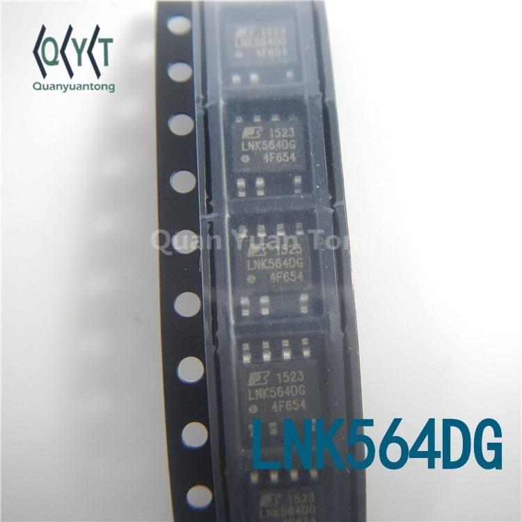 TOP245YN TO220-6 Interruptor fuera de línea de alimentación integraciones